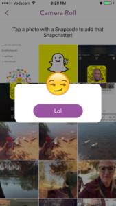 Punkystarfish Snapchat