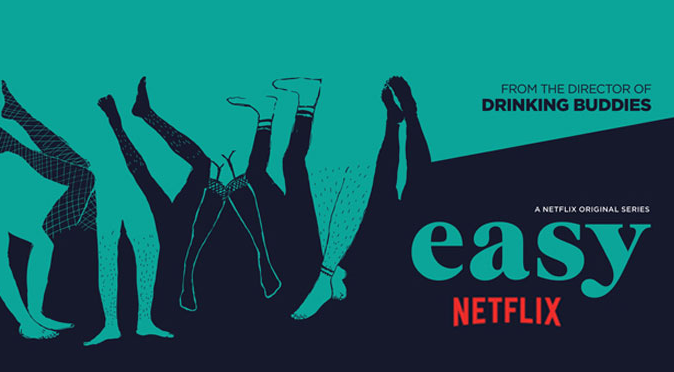 Easy netflix south africa