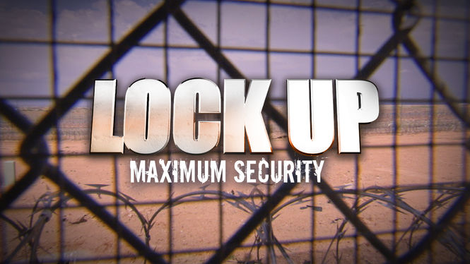 Lock up netflix south africa prisons